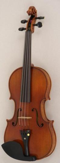 Ernst-Heinrich Roth, Bubenreuth - Violín Línea Clásica