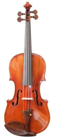 Violín maestro, Sächsische Violine aprox. 1910