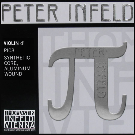 Cuerda-Re Peter Infeld PI03A