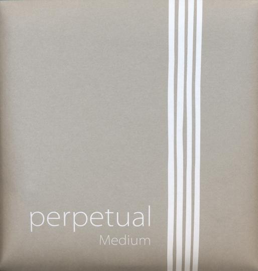 Pirastro Perpetual Cuerda-Reo, medio