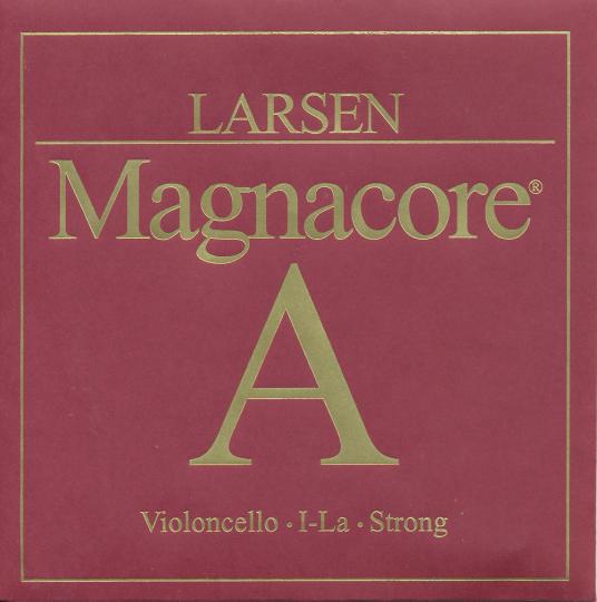 Larsen Chelo Magnacore Cuerda-La, fuerte