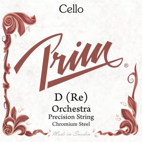 Prim Precision Chelo Cuerda-Re orquesta