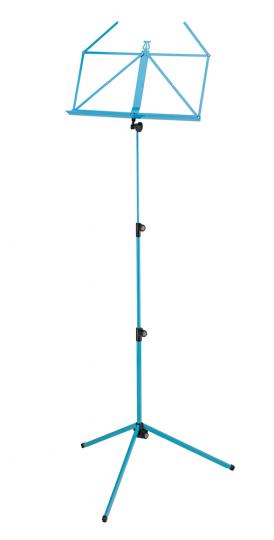 K&M 100/1 - Atril en color azul marino