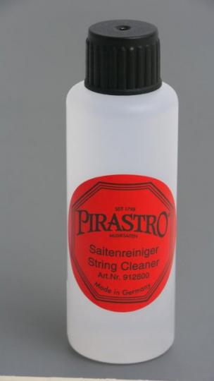 Pirastro, Limpia cuerdas 50ml