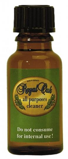Royal Oak, Limpia cuerdas y barniz, 20ml