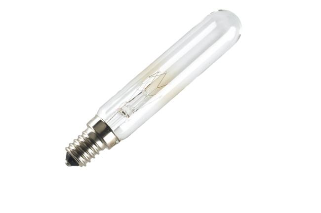 Recambio tubo fluorescente 25W