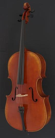 Cello Modelo J.B. Guadagnini tamaño 4/4