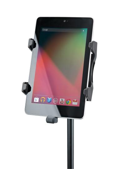 Tablet PC Stativhalter von K&M