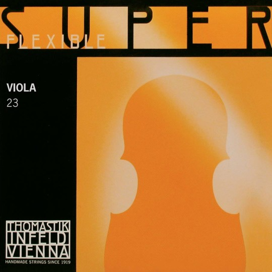 THOMASTIK Superflexible Juego Viola