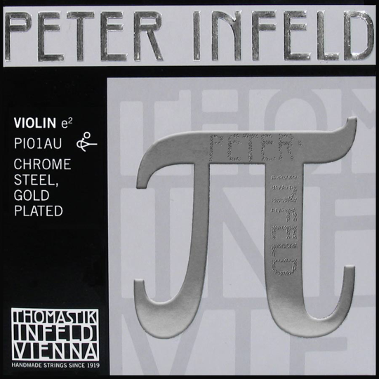 Cuerda-Mi Peter Infeld PI01PT