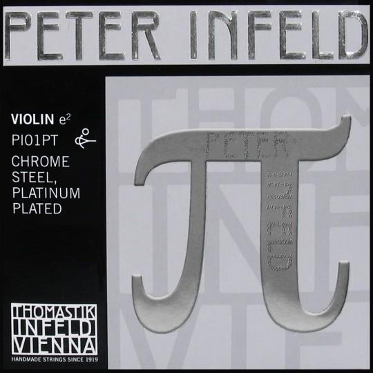 Cuerda E Peter Infeld PI04