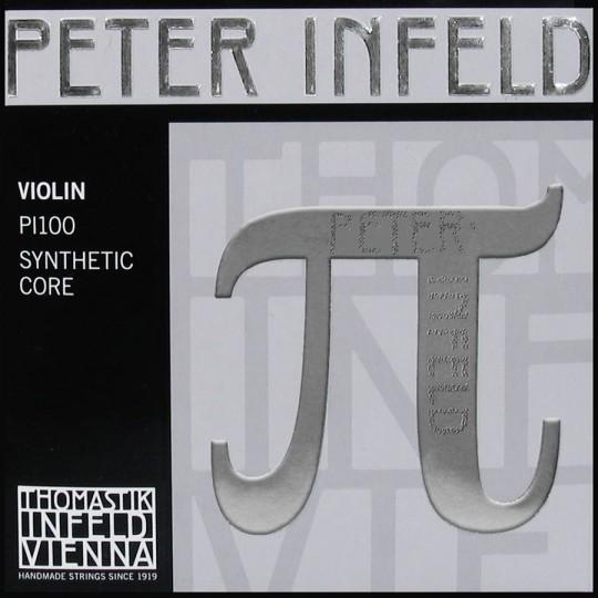 Juego Peter Infeld PI04