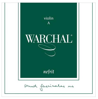 WARCHAL Nefrit Cuerda-D Violín