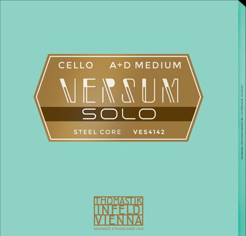 THOMASTIK Versum Solo Cellosaite C, mittel