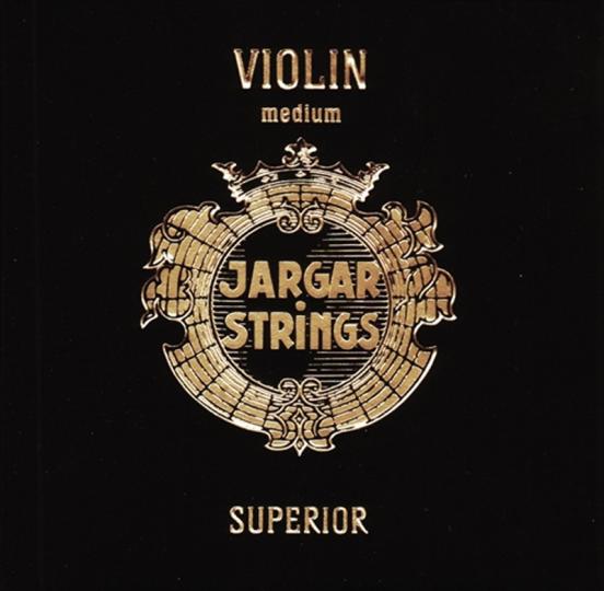 JARGAR Superior Juego Violín, medio