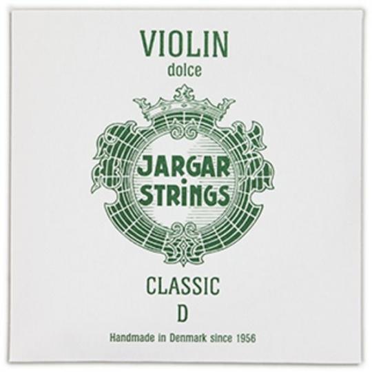 JARGAR Cuerda-Re Violín, suave