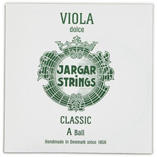 JARGAR Cuerda-La Viola, suave
