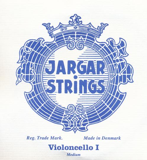 JARGAR Cuerda-La Cromo Chelo