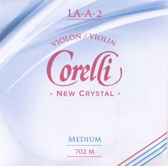 CORELLI Crystal Cuerda-La Violín