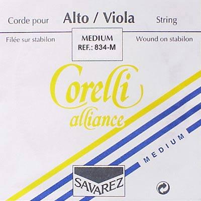 CORELLI Alliance Cuerda-Reo Viola, medio