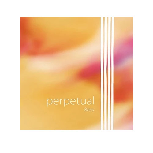 Pirastro Perpedual Set Double bass