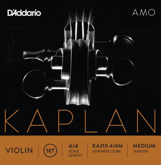 KAPLAN AMO Violín juego - medio