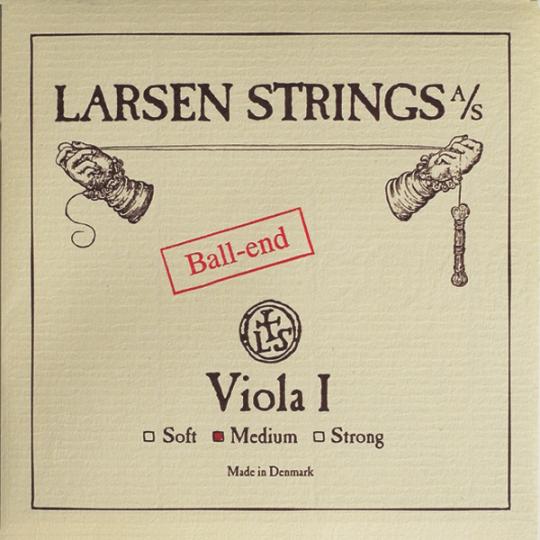 LARSEN Viola Cuerda-La bola
