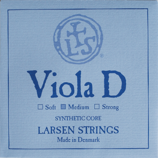 LARSEN Viola Cuerda-Re medio