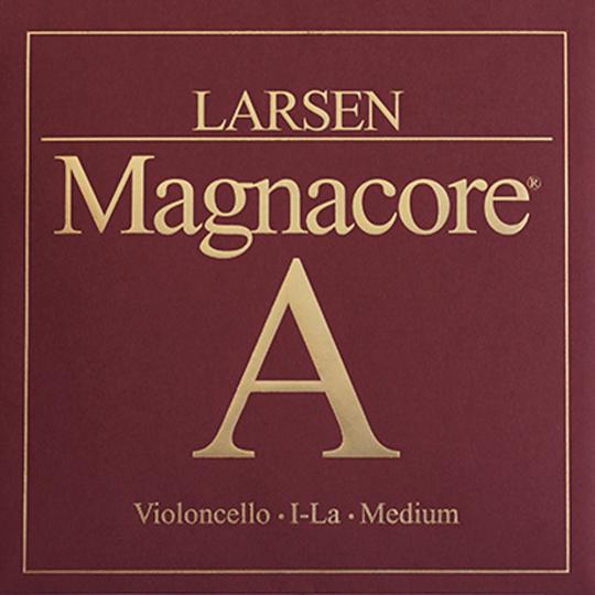 Larsen Chelo Magnacore Cuerda-La, medio