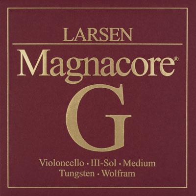 Larsen Chelo Magnacore cuerda sol medium