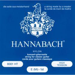 HANNABACH 800HT Juego Guitarra, fuerte