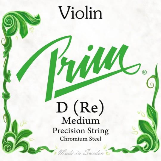 Prim Precision Violín Cuerda-Re