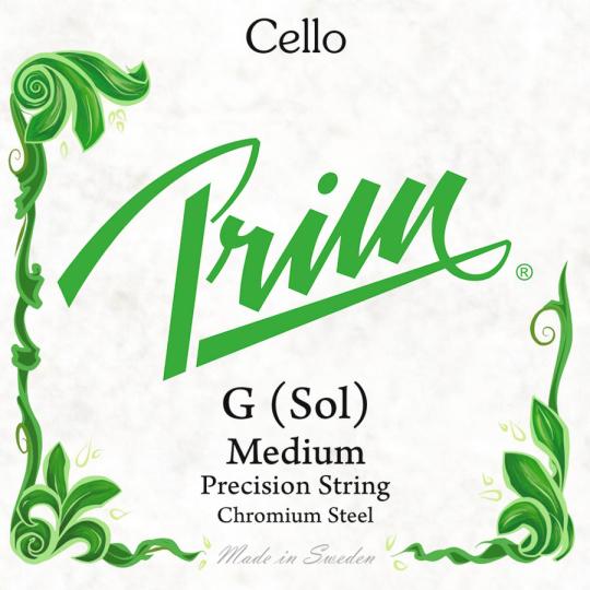 Prim Precision Chelo Cuerda-Sol