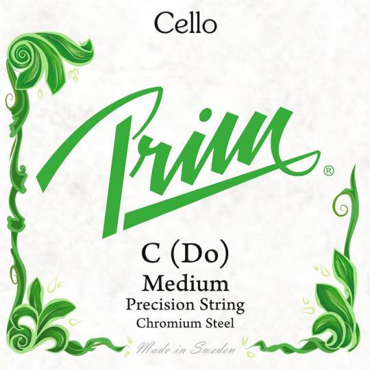 Prim Precision Chelo Cuerda-Reo