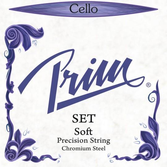 PRIM Precision Juego Chelo, suave