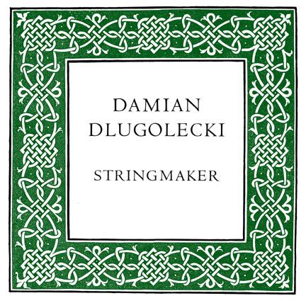 DLUGOLECKI Bassgambe Cuerda-D' -  14