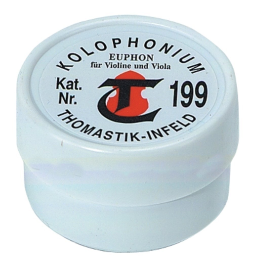 Thomastik 199 Euphon, Resina para Vl/Vla