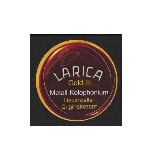 LARICA Oro III