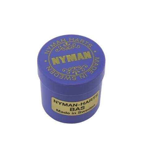 Nymann, Resina para Contrabajo