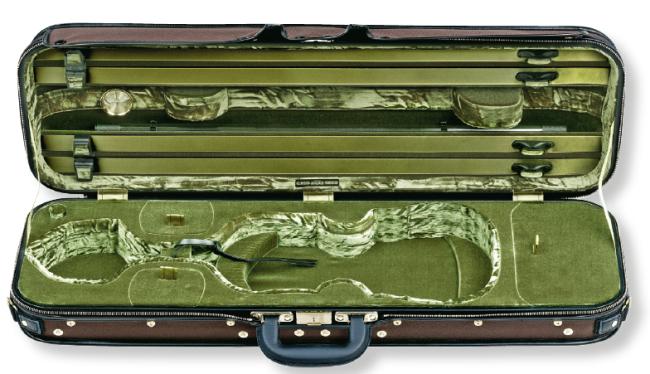 Original Jaeger Prestige -Line Maleta para Violín