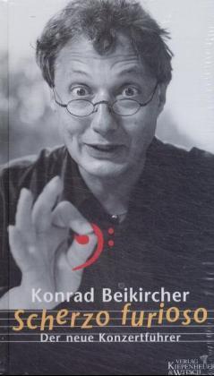 Konrad Beikircher, Scherzo furioso