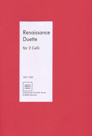 Renaissanceduette