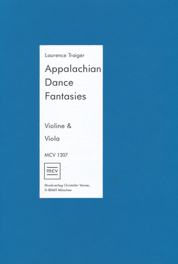 Appalachian Dance Fantasies