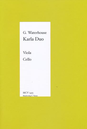 Graham Waterhouse, Karla Duo