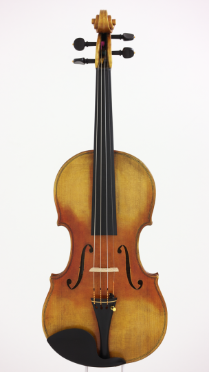 Violín Maestro Christian Pabst