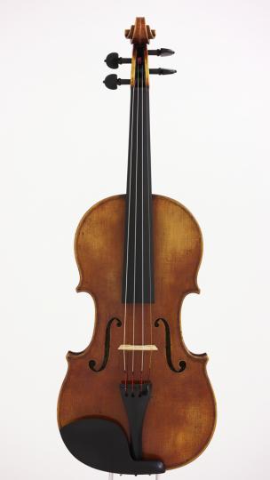 Violín Maestro Stefan Rehms