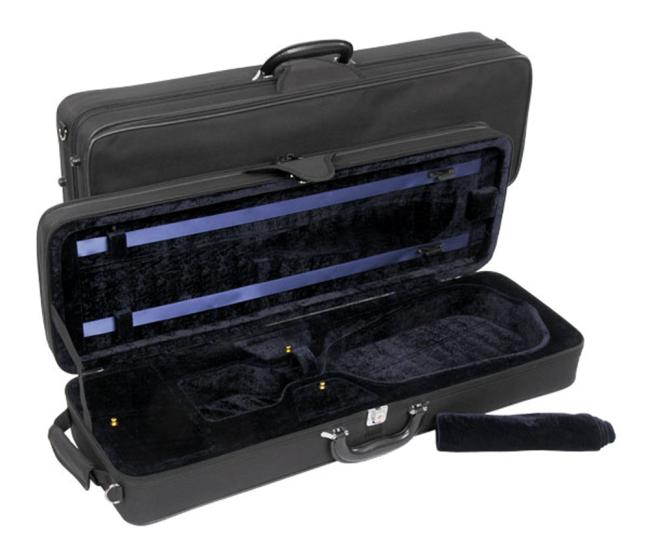 Winter Compact Estuche forma de maleta