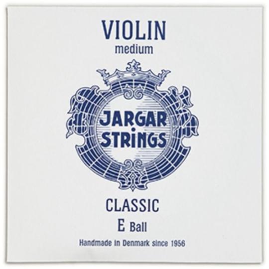 JARGAR Cuerda-Mi Violín medio