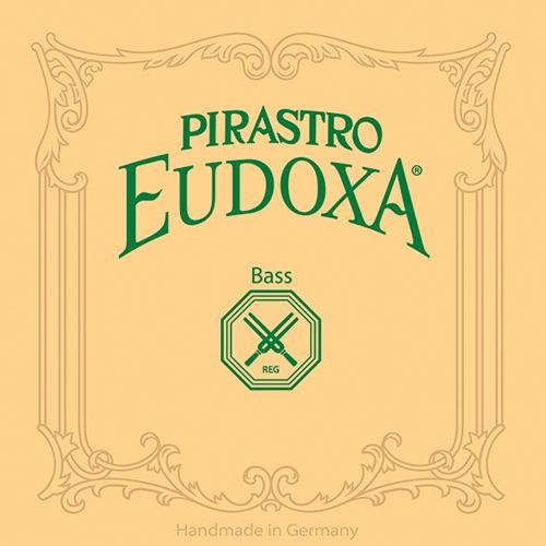 PIRASTRO Eudoxa Contrabajo G