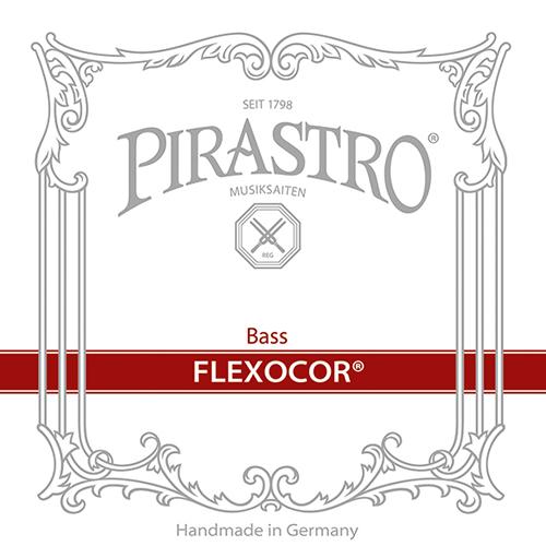 PIRASTRO Flexocor Solo Cuerda-La1 Contrabajo